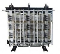 Трансформаторы многообмоточные, многопульсные - ТСД   ТСЗД