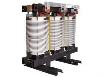 Сухие трансформаторы с открытыми обмотками