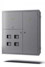 НКУ для распределения и учета электрической энергии